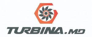 Turbina.md - logo